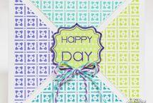 Ann Butler Designs + ColorBox (Signature Designer) / Ann Butler Designs + ColorBox (Signature Designer)