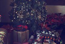 Feeling Christmas-y