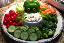 veggies for kids