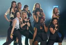 Pitch Perfect Movies / All about Pitch Perfect and the casts