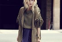 Stylish / A fashionistas dream wardrobe