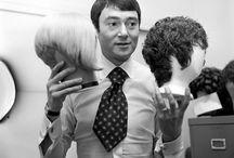 Masters of Hair / Gene Juarez Salons & Spas: https://www.genejuarez.com/