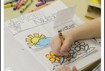Interactive Notebooks / by Janet Lajoie