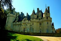 Uk & Europe Castles