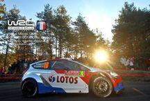Robert Kubica RK M-Sport WRT