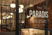 hotel / hotel hostel