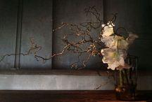 FLOWER ARRANGEMENTs / by Krys Green