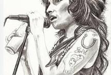 Art I like / by punk rocknrollgypsy