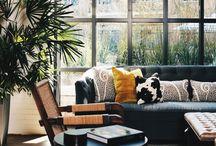 RD Jones + Associates Portfolio / Interior Design
