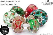 Trollbeads Christmas 2015
