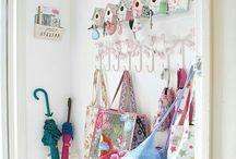 Hallway decorative ideas
