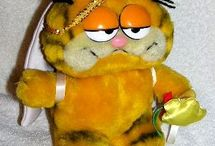 Garfield / A collection of Garfield themed items found on Niftywarehouse.com