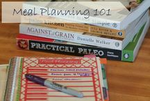 Get Organized! / Tips and ideas on staying organized