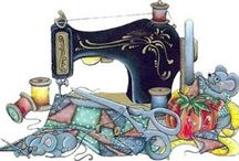 coser es fácil / by anamary