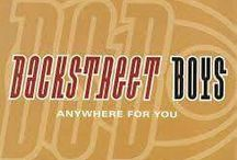 Backstreet Boys - CD'S -DVD'S  -Livros