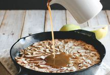 One Pot/Dutch Oven Cooking / Most of these recipes will be single pot recipes cooked in the Instant Pot, Dutch Ovens, or cast iron pans.