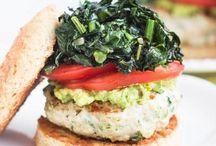 Favorite Recipes / by Beth Braden Isom