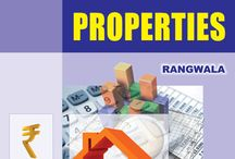 VALUATION OF REAL PROPERTIES