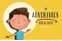 Children books inspirations