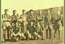 FENERBAHÇE SPOR KULÜBÜ 1940-1949