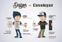 Humour de développeur