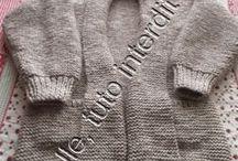 tutos tricots