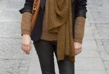 Urban Casual Fashion Style