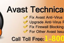 Contact Avast Support Australia