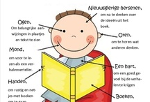 lezen / alles over lezen, vooral voor kinderen van het 1e leerjaar!
