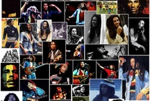 We Jammin' / Bob Marley and Jamaica