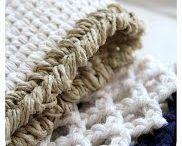 terminación al crochet