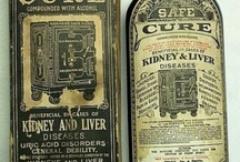 Vintage Medicine.