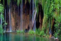 természet szépségei