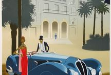 Art Deco  de Transport / Transport