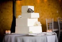 Cakes & Dessert / by Be U Weddings