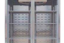 Commercial Refrigeration! / Commercial ice makers, freezers, fridges for multiple business use. Bakers, florists, restaurants, butchers, sushi, sandwich shops, grocers... The list goes on! We specialize in Hoshizaki equipment.