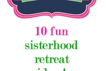 Senior Girls Retreat