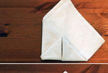 napkinfold