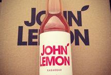 John Lemon / Ciekla wolnosc