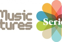 Music Futures / The Music Futures network meet regularly with themed evenings and guest speakers discussing all the latest issues affecting the sector.