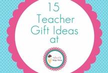 handmade gift ideas / by NICOLE BLAIR