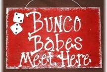 Bunco, baby!