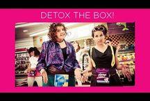 Detox the Box