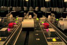 Mixing / Audio