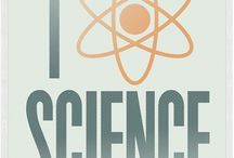 Science-wise / by Rae Mallory