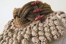 crochet / by Deb S.