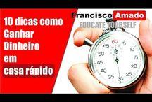 Videos canal Francisco Amado