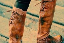 Boots I'd Like to Wear