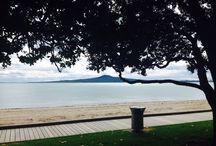 New Zealand my Birthplace