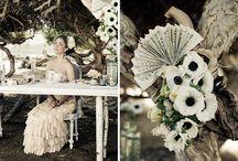 Les Fleurs / by Ashley Knox